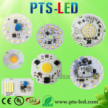 Driveless110V de 30W 10W 20W / 220V AC LED módulo com Ce UL