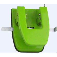 Heavy two hole punch