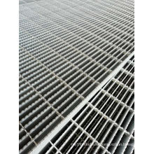 Walkways Metal Grating Mild Steel Aluminum Bar Grating with Free Samples