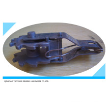 Steel Cable Wire Rope Tensioner