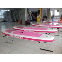 Надувная доска для серфинга с веслом 3,2 м Sup