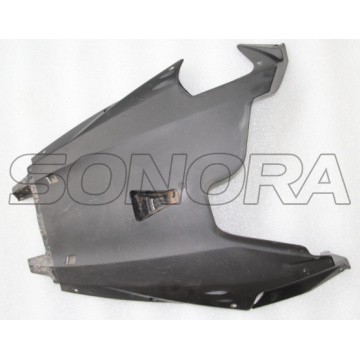 YAMAHA N-MAX 155 BOTTOM COVER (P / N: 2DP-F8385-00) Alta qualità