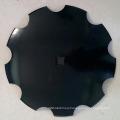 460x3 notched harrow disc blades