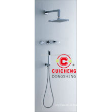 Misturador de duche ocultado DS-6110