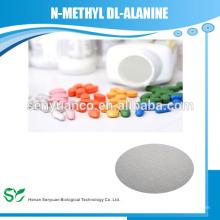Pharmazeutisches Arzneimittel: DL-Alanin, CAS: 302-72-7
