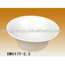 tigela de porcelana chinesa