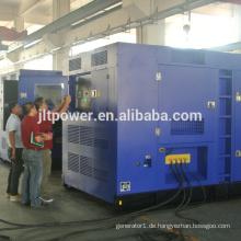 600 kVA Dieselgenerator