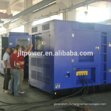 600 дизель генератор кВА