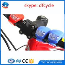 Велосипед аксессуары светодиодный свет силиконовый светодиодный MTB горный велосипед частей