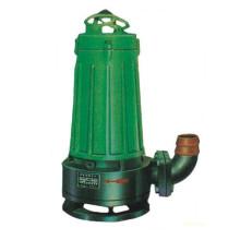 Abwasser-Schmutzablass-Pumpe mit Cutter schneiden
