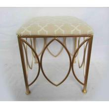 Металлическая рама стула / ножки стула / стальная мебель