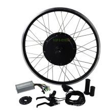 high quality fashional CE pass electric pedelec bike kit 48V 500W