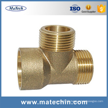 China Manufacturer Supplies Good Quality Brass Die Casting