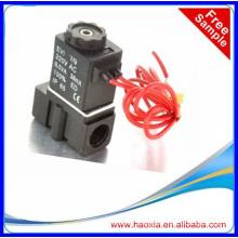 Low Price ac220v plastic gas solenoid valve 2P025-08