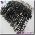 Virgin Peruvian Hair 13*4 natural hairline Peruvian lace frontal hair