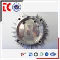 Chromated China OEM aluminum auto spare parts die casting