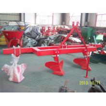 Tractor opener , ridger