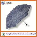 Beste Preise aktuelle OEM-Design pvc klar Regenschirm Großhandel