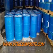 Emulsion d'acétate de polyvinyle pour le tissu de fibre de verre