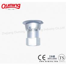 Алюминиевый клапан сброса давления вакуума