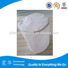Pequeña bolsa de nylon de malla de malla de nylon