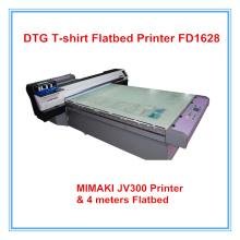 Machine d'impression directe de T-shirt d'imprimante de vêtement à bas prix