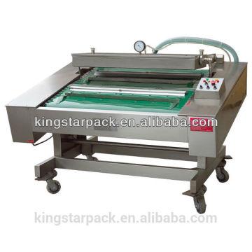 Машина вакуумной герметизации для мешка DZ1000