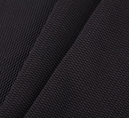 Black Stitchbond Nonwoven For Mattress