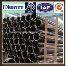 ASTM A106 A53 Tubo de acero API 5L ERW