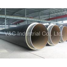 Asmt Carbon Steel Isoliertes Rohr