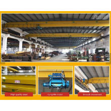 Overhead Crane Single Girder