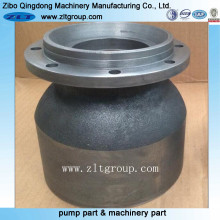 Sand Casting Stainless Steel Vertical Turbine Pump Bowl