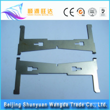 OEM CNC Precision Punch Press Parts and Stamping Metal Parts