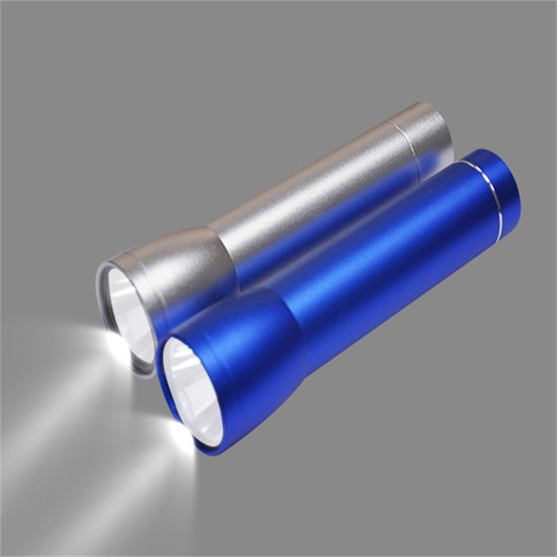 Torch Power banks with Logo Flashlight