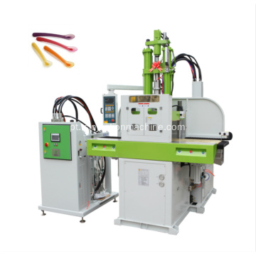 Tabela de slides LSR Injection Molding Machine Preço