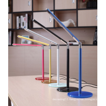 Hot sales led reading desk lamp / usb cable with led light