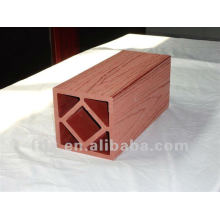 ft110 high capacity PE mixed wood PROFILE Product