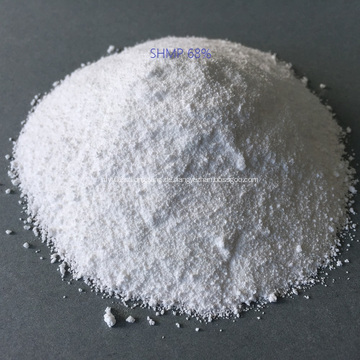 Anorganisches Phosphatsalz SHMP 68% Calgon S.