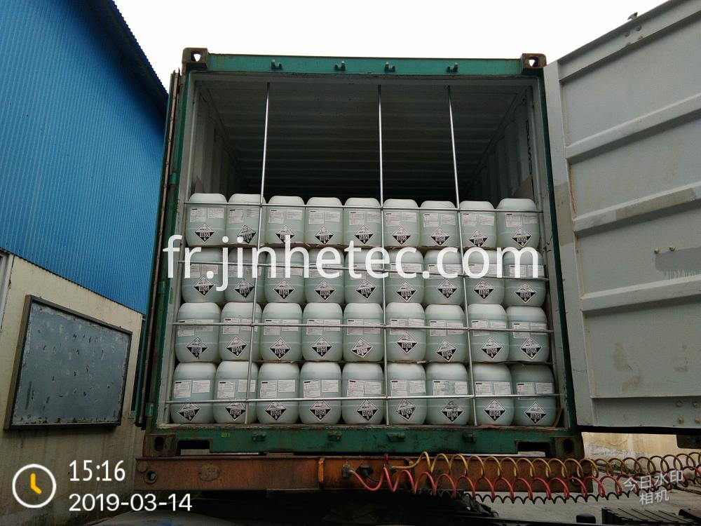 Price Of Phosphoric Acid