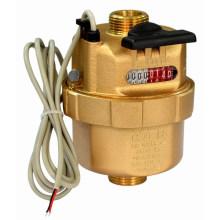 Medidor volumétrico de agua llenados líquido (PD-LFC-B-LXH-B-2)