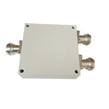 550-4000MHz 2 Way N Female Wilkinson Power Divider