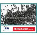 Copper slag / Iron Silicate for shipyard sandblasting