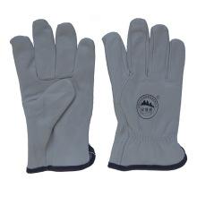 Gants de chèvre en cuir de chèvre Driving Gloves
