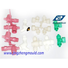 POM Pipe Fitting Mould
