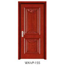 Деревянные двери (WX-VP-155)