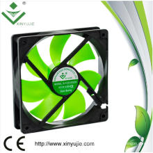 High Speed 12025 120mm DC Fan 24V 0.3A for Industrial Equipment Cooling