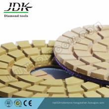 Diamond Floor Polishing Pads for Stone Surface Polishing Tools