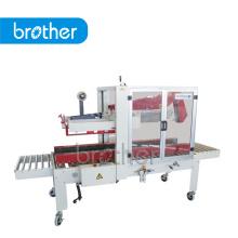 Machine à emballer automatique de pli et de fond d'ailerons de Brother Fx-At5050, scelleur de carton, machine de cachetage de boîte
