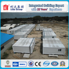 High Quality Container Homes 20FT/Living 20FT Container House