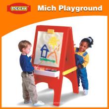 Детская площадка Детская площадка Палитра Пластиковые игрушки для детского сада (1201C)